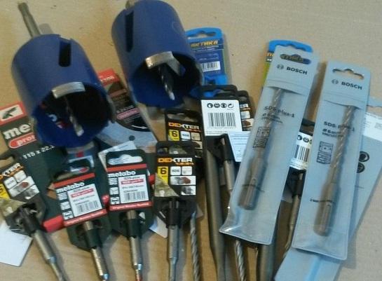 Выбор и приобретение материалов для монтажа электрики