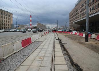 Станция метро Шоссе Энтузиастов