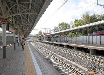 Верхние котлы станция метро