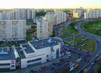 Станция метро Братиславская