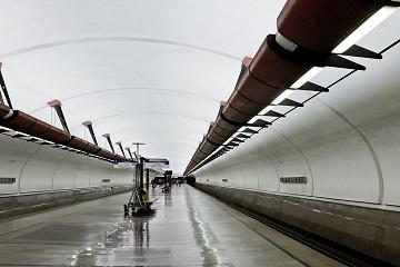 Кожуховская станция метро