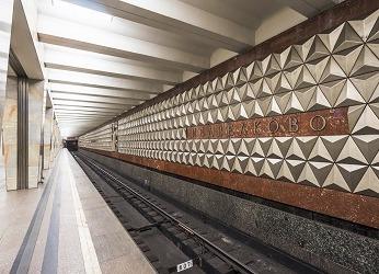 Медведково станция метро