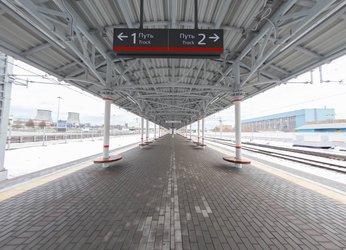 Станция метро Угрешская