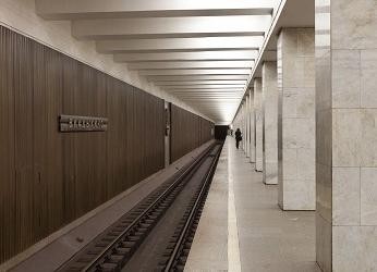 Станция метро Владыкино
