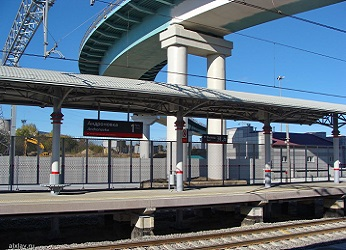 Андроновка станция метро