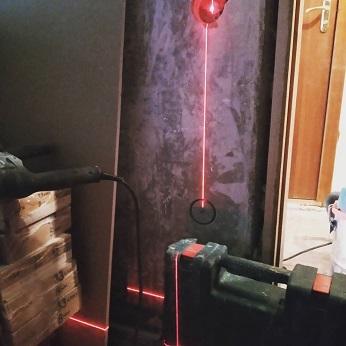 Ремонт эл. проводки в квартире около метро Красные Ворота