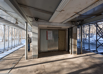 Фили станция метро