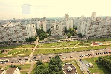 Крылатское станция метро