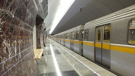 Лихоборы станция метро