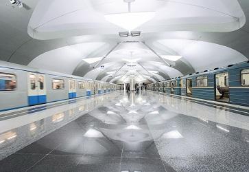 Новокосино станция метро