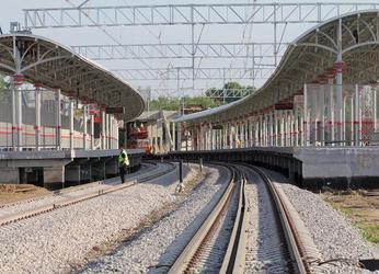 Станция метро Стрешнево