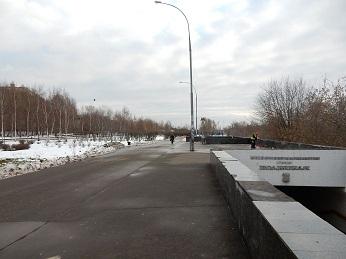 Волжская станция метро
