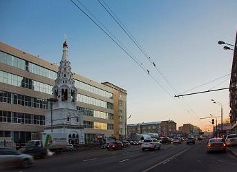 Бутырская станция метро