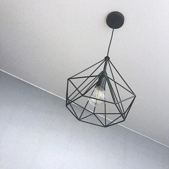 Установка точечного светильника около метро Панфиловская
